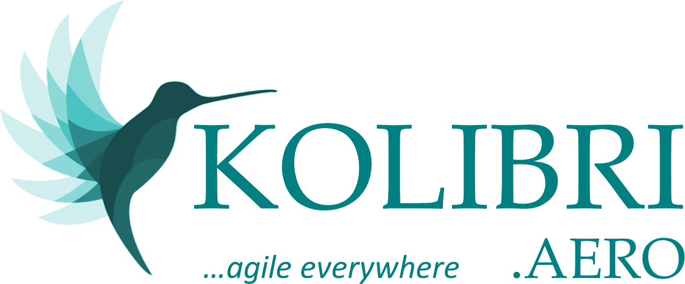 KOLIBRI AERO SHPK - agile everywhere